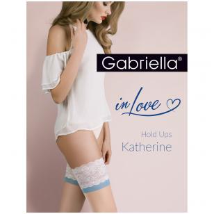 Gabriella Hold Ups Katherine