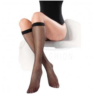 Gabriella Kabarette (tinklinės) moteriškos kojinės iki kelių