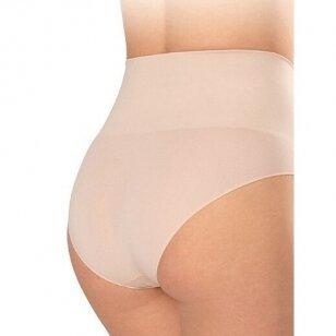 Gatta Sensual Skin Panty Correct itin plonos kelnaitės