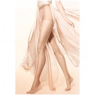 Gatta Thin Skin 6 den plonytės moteriškos pėdkelnės