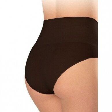 Gatta Sensual Skin Panty Correct itin plonos kelnaitės 2