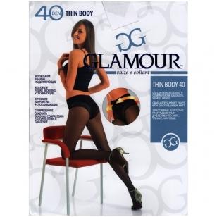 Glamour Thin Body 40 den