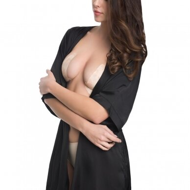 Julimex krūtinę prilaikantys lipdukai ALL-UP