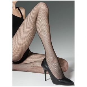 Marilyn CASTING 47  tinklinės pėdkelnės