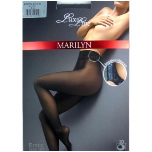 Marilyn Lux Line Erotic Silk 30 - 3D
