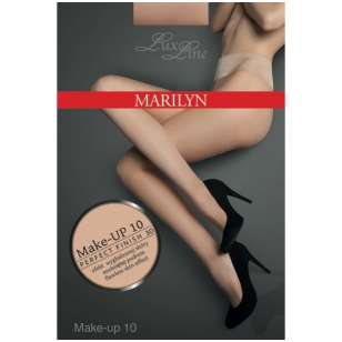 Marilyn Lux Line Make-Up 10 Perfect Finish 3D