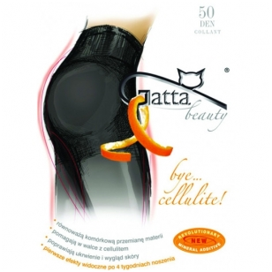 Gatta Beauty Bye Cellulite 50