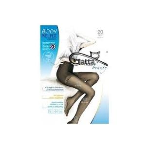 Gatta Beauty Body Relax Medica 20 den