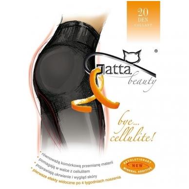 Gatta Beauty Bye Cellulite 20 den