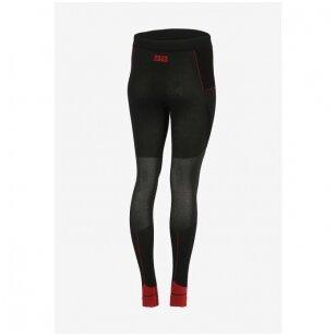 THERMOACTIVE drabužiai - moteriški THERMO PLUS leginsai/kelnės